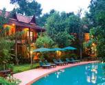 Angkor Village Resort - Charme